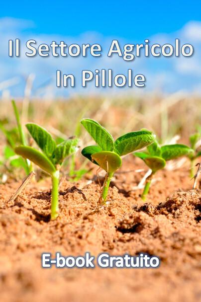 Il settore agricolo in pillole
