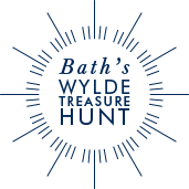 Bath's Wylde Treasure Hunt