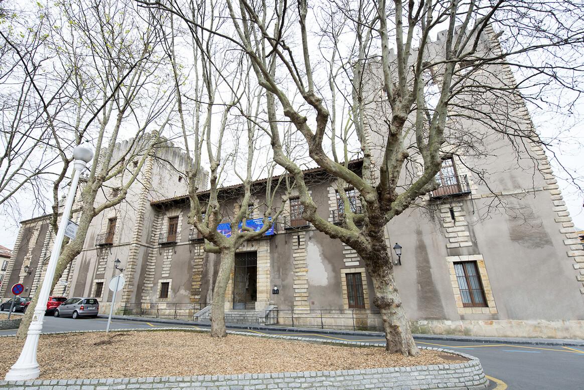 Colegio Santo Ángel Gijón