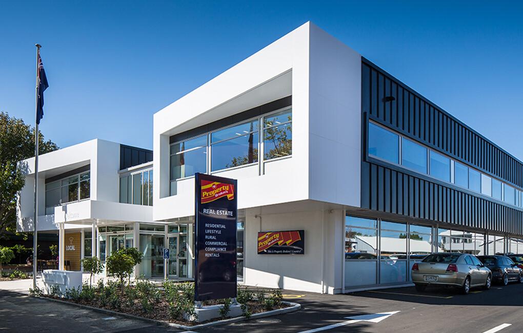 Property Brokers Head Office