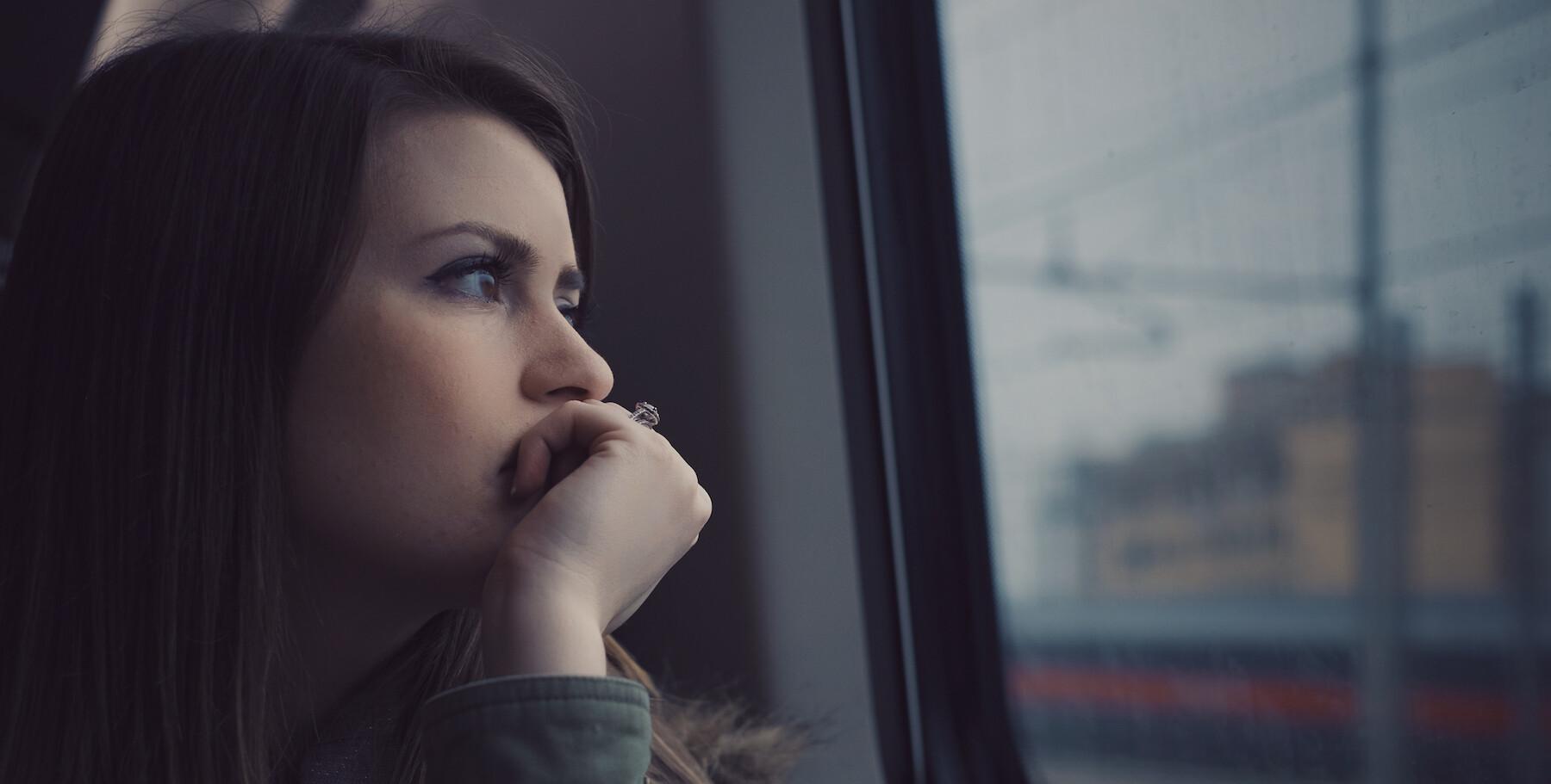 är jag deprimerad eller utbränd test