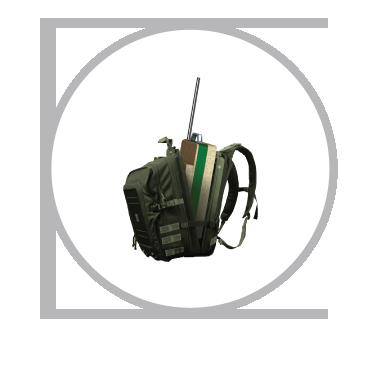 PECB Backpack
