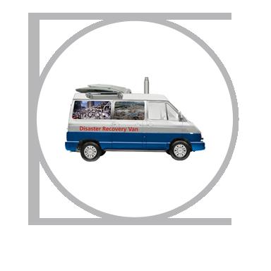 Recovery Van