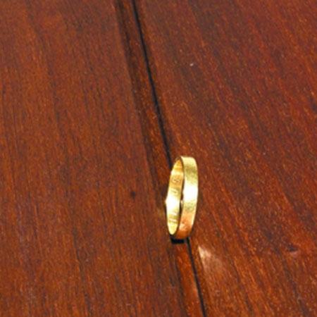 tarima exterior de madera natural grapia