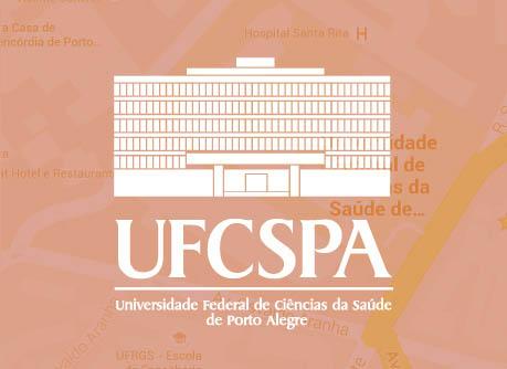 PPG UFCSPA