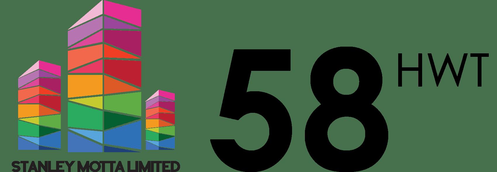 Stanley Motta - 58HWT - IPO Coming Soon