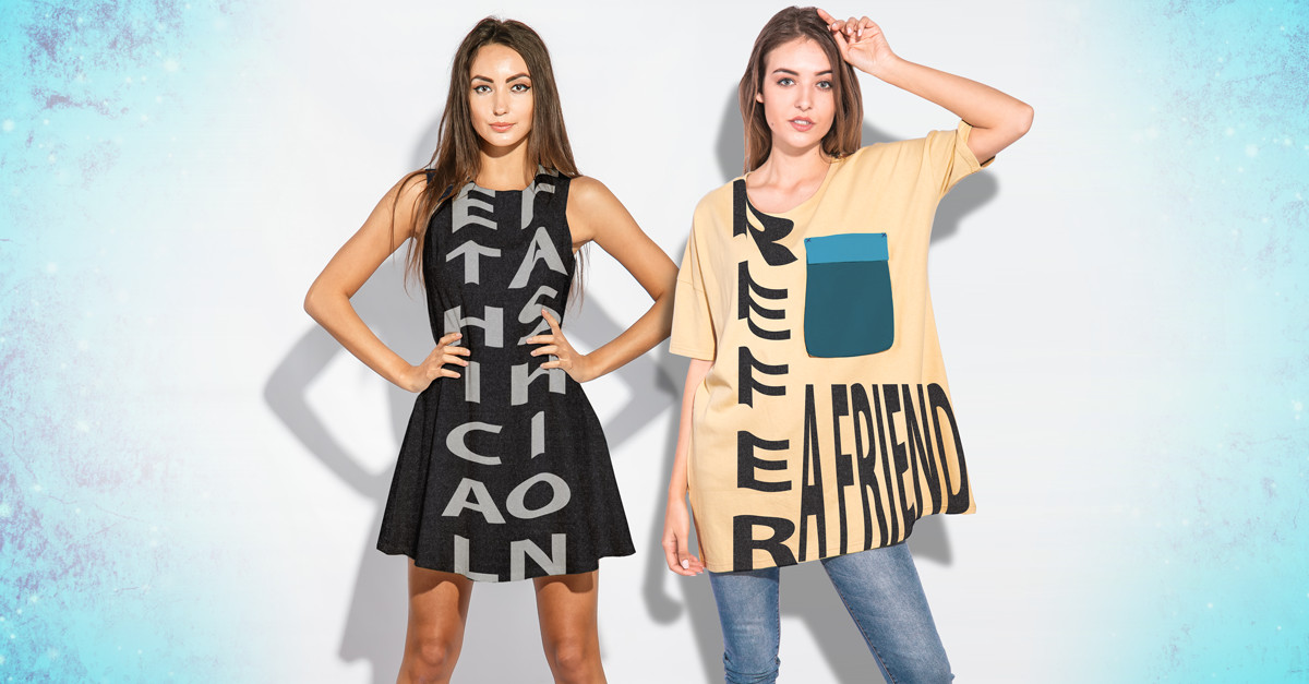 ethical fashion for referrals