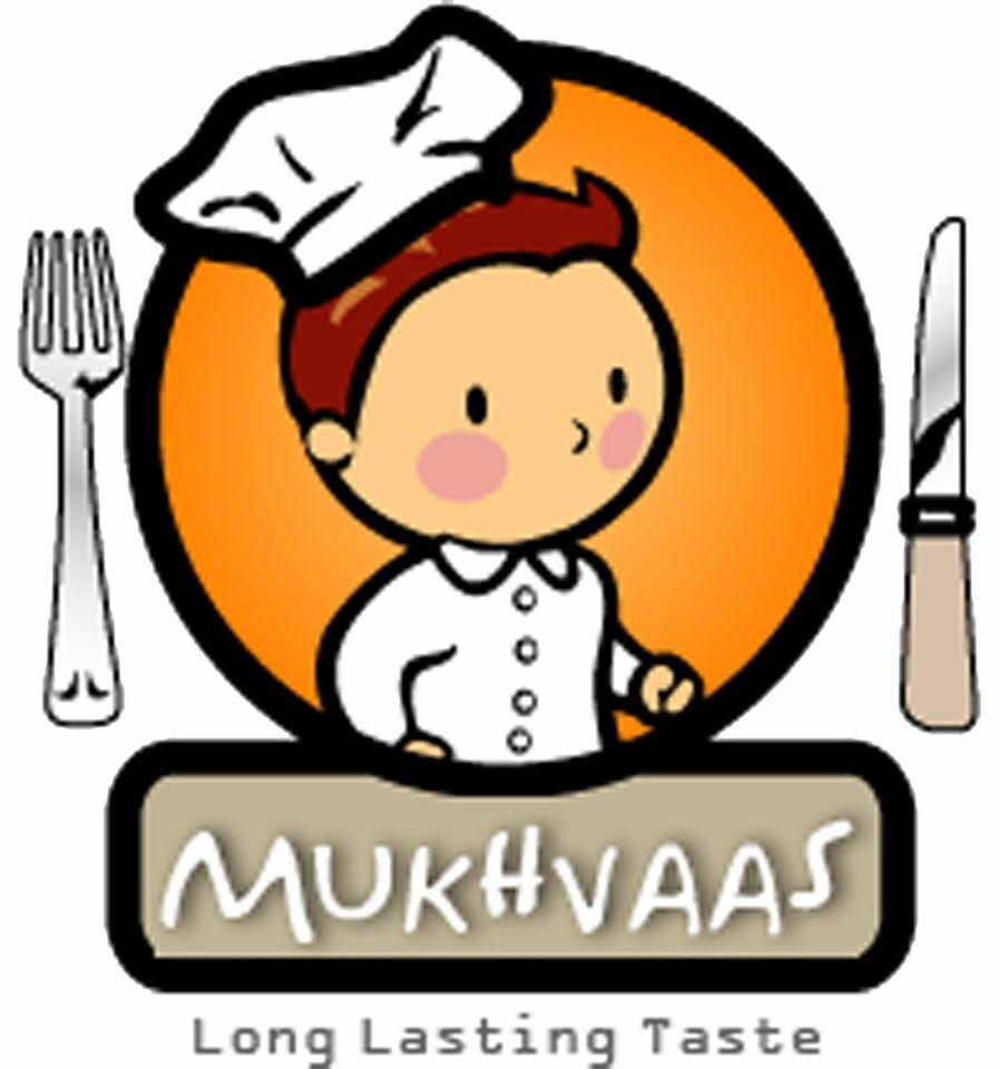 Mukhvaas - Logo - Ahmedabad Food Snacks - Home Delivery