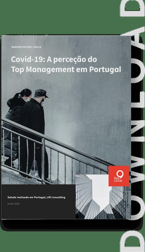 Barómetro - Covid-19: A perceção do Top Management em Portugal