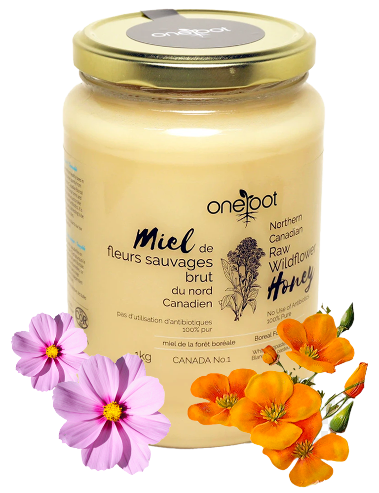 One Rooy Honey   Giveaway!