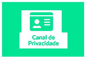 Canal de Privacidade