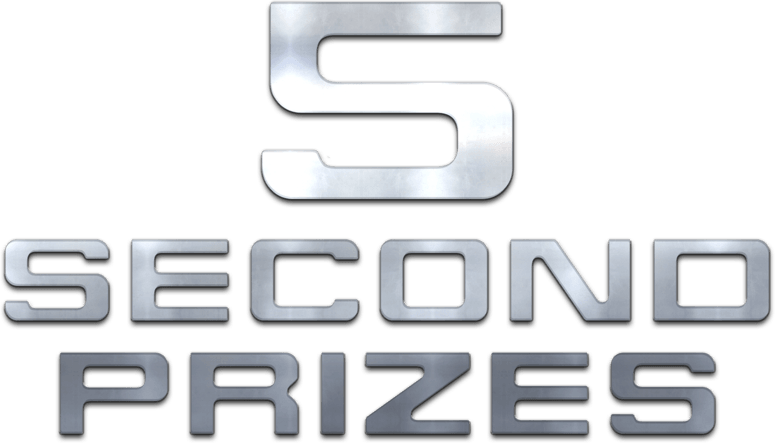 5 Second Prizes