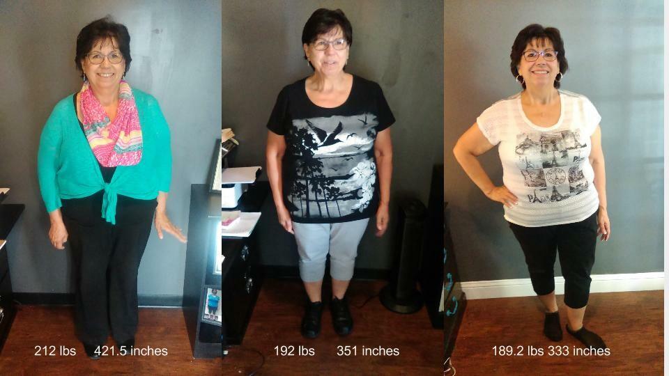 oprah winfrey weight watchers loss