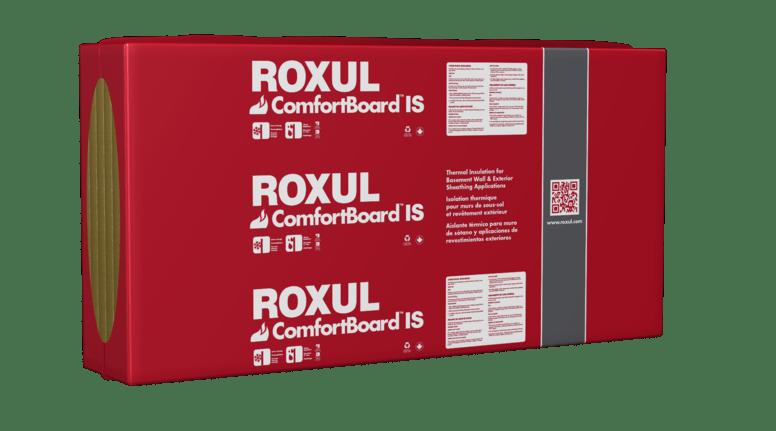 ROXUL COMFORTBOARD 80