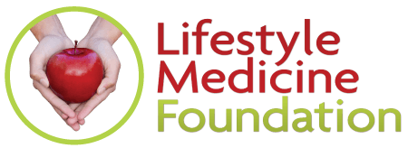 Lifestyle Medicine Foundation Logo