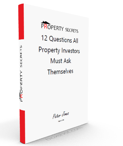 12 Questions All Property Investors Must Ask Themselves