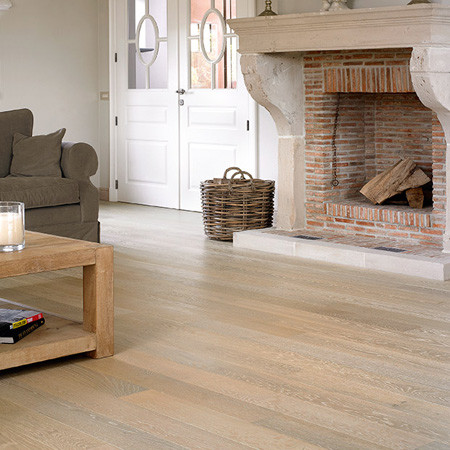 Parquet de madera natural QuickStep en Pavimentos Arquiservi al mejor precio