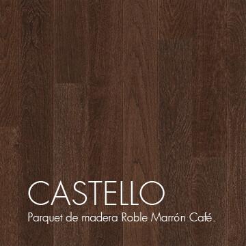 Parquet de madera natural QuickStep Castello en Pavimentos Arquiservi al mejor precio