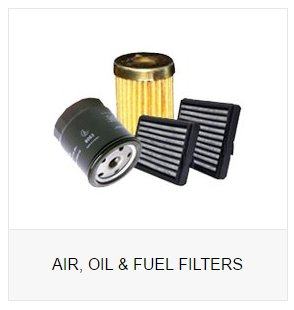 Volkswagen Air, Oil & Fuel Filters