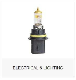 Volkswagen Electrical & Lighting Parts