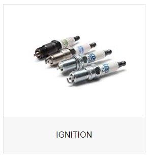 Volkswagen Ignition Parts