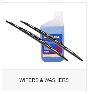 Volkswagen Wipers & Washers