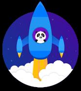 rocket-panda
