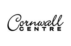 cornwall centre logo