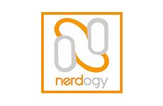 nerdogy logo