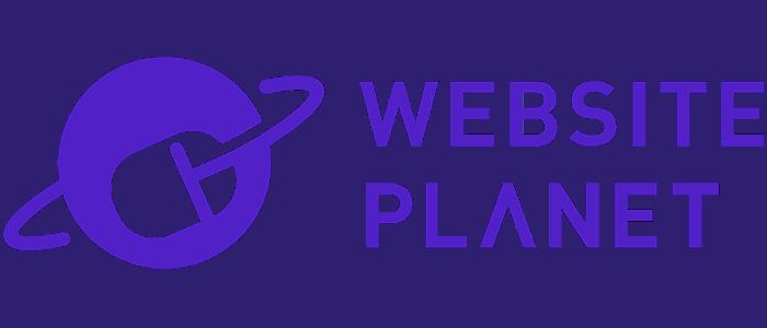 Website Planet Logo